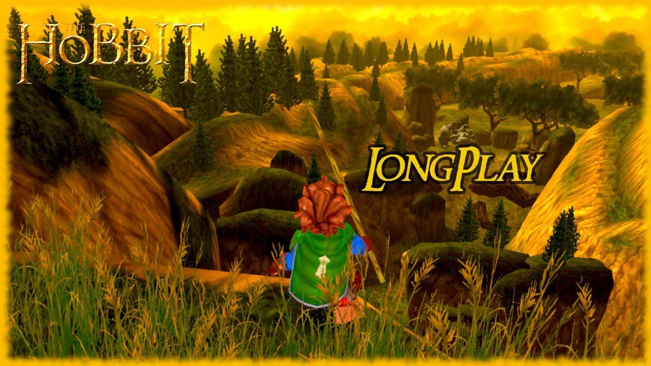 Hobbit Games