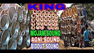 MOJAM SOUND// agni SOUND//BIDDUT SOUND 📣📣📣📣📣📣
