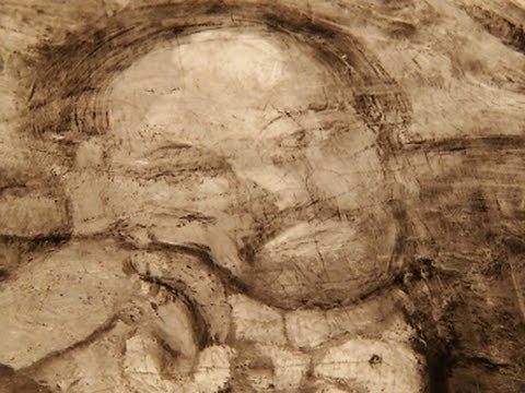 AP Exclusive: Picasso Artwork Reveals Hidden Man