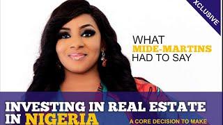 Investing in Nigeria Real Estate