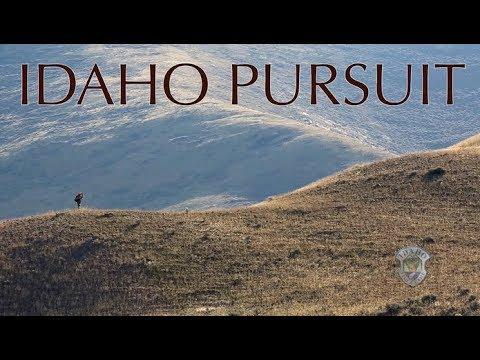 Idaho Pursuit