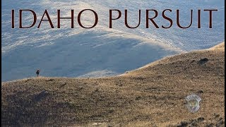 Gambar cover Idaho Pursuit