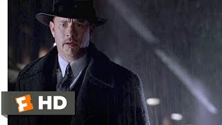 Road to Perdition (1/9) Movie CLIP - You Saw Everything (2002) HD