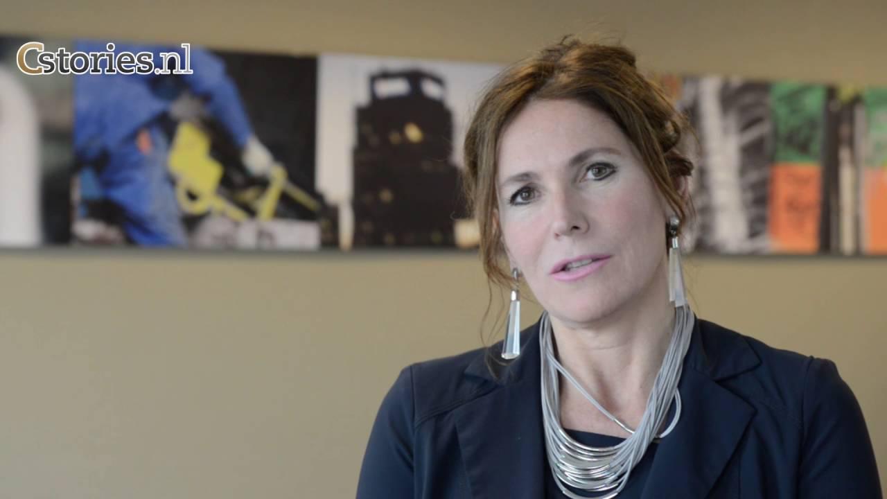 Claudia Zuiderwijk   Kamer van Koophandel   Het leven gewoon een