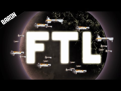 NEW SERIES ThrowBack Thursdays - FTL...