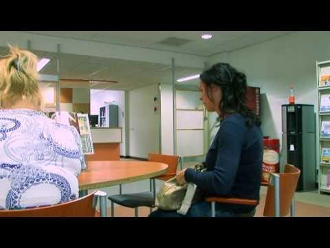 Gang van zaken bij een borstonderzoek in het st elisabeth ziekenhuis youtube - Saint maclou tapijt van gang ...