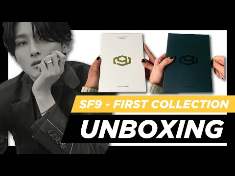 Download ✨UNBOXING SF9 - FIRST COLLECTION ~ Golden Rated ver. + Black Rated ver. ✨ Mp4 baru