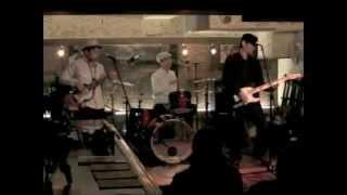 ザ・ホーリー - Hey!(雑草の花)atUHU