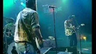 Mike Watt & The Black Gang - Liberty Calls! (Germany 1998)