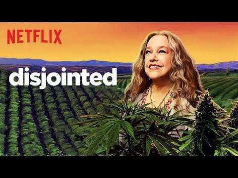 Download As long as we can...Kathy Bates...Disjointed