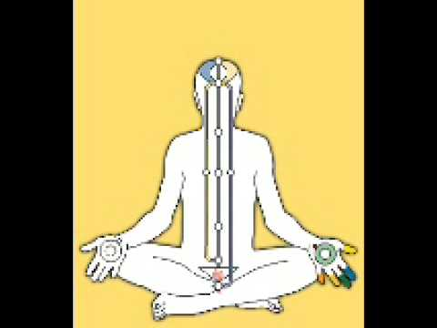 Sacred Chants Natya (Upic)