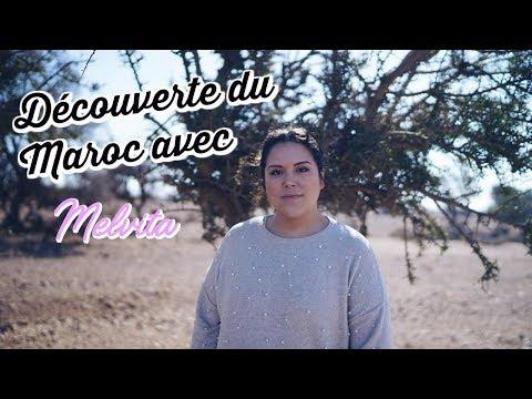 VLOG: Je découvre le Maroc !