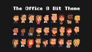 8-Bit The Office (US) Theme