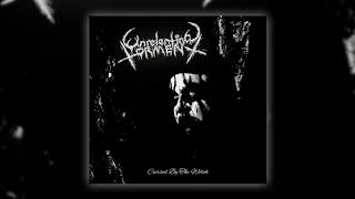 Unrelenting Torment - Cursed By The Witch (full album)