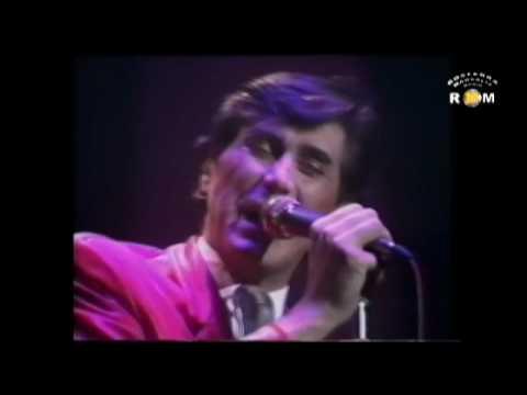 Rosferra Marsalis Music - Roxy Music - On The Road live 1979 - Manifesto