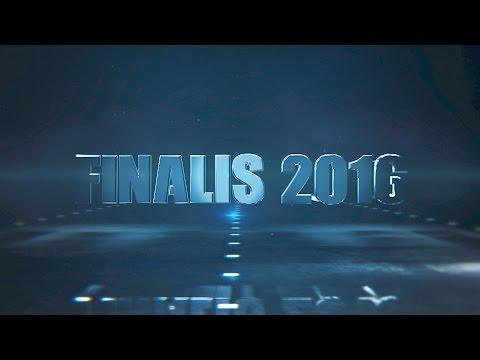 Finalis 2016 - Koncert finałowy