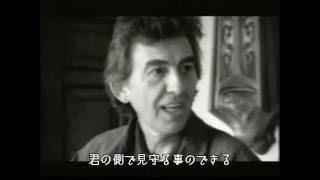 ジョージが歌ってますが正式なリリースのないデモ音源です。元歌は1955...