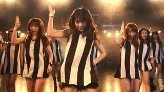モーニング娘。 『わがまま 気のまま 愛のジョーク』(Morning Musume。[Selfish,easy going,Jokes of love]) (MV) thumbnail