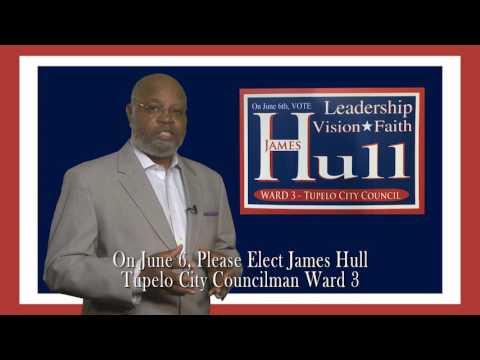 James Hull Leadership