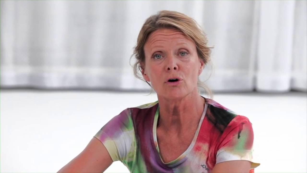 Madelein Gloria Månsson Fitness Dvd Trailer Youtube