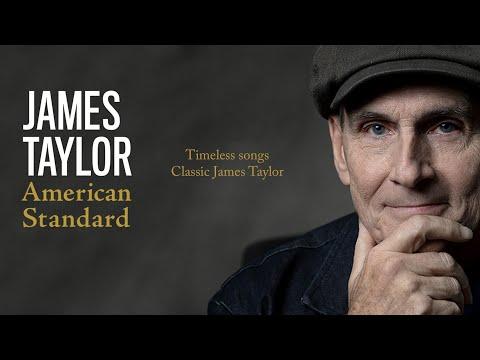 american-standard:-new-album-|-james-taylor