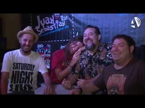 Comedia, risas e improvisación en el X Festival Nacional del Humor en Zaragoza