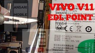 Vivo Y83 Pro Edl Point
