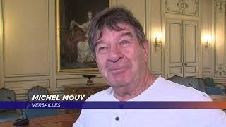 Yvelines | L'hôtel du Barry a dévoilé son histoire lors des journées du patrimoine