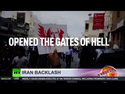 Iran blacklash: Saudi embassy stormed over execution of cleric Nimr al-Nimr