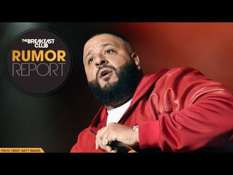 DJ Khaled: THEY Sabotaged My EDC Performance