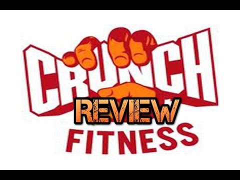 Crunch Fitness Review, Is Crunch a Good Gym?