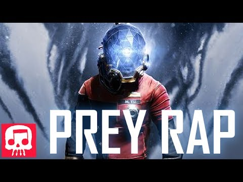 "Thumbnail: PREY RAP by JT Machinima feat. NerdOut - ""Open Your Eyes"""