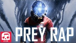 "PREY RAP by JT Music feat. NerdOut - ""Open Your Eyes"""
