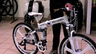видео Купить китайский велосипед в Москве по низкой цене