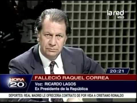 Ricardo Lagos explica la memorable entrevista que tuvo con Raquel Correa en tiempos de dictadura