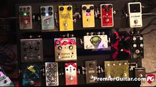 Rig Rundown - Best Coast
