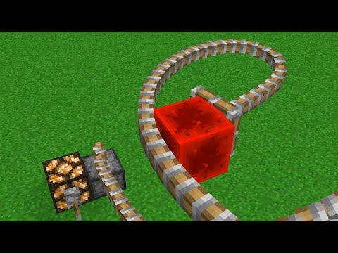 Minecraft | Cursed Images 31 (Flexible Piston)
