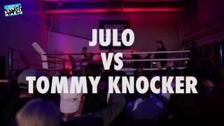1ON1 Freestyle-Battle 2016 Finale - Julo VS Tommy Knocker