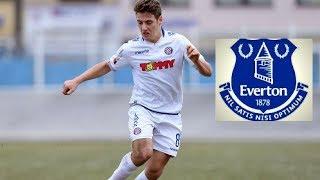 Nikola Vlašić | Welcome to Everton | Goals, Skills, & Assists