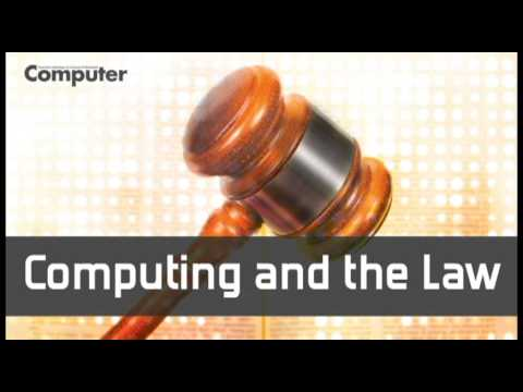 Computing and the Law: Are You Exhausted by Your First Sale?