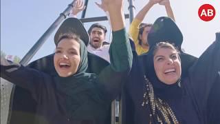 First look at Saudi Arabia's entertainment capital | Qiddiya master plan launch