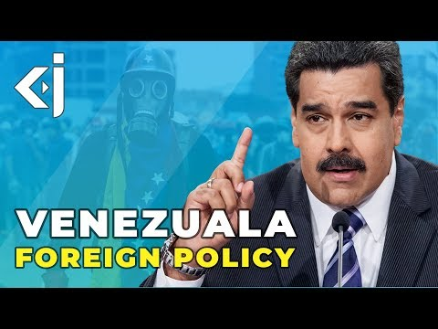 FOREIGN RELATIONS in the BOLIVARIAN republic - KJ Vids