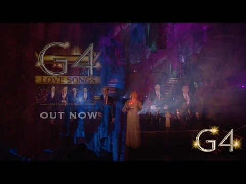 G4 LOVE SONGS - Out Now!