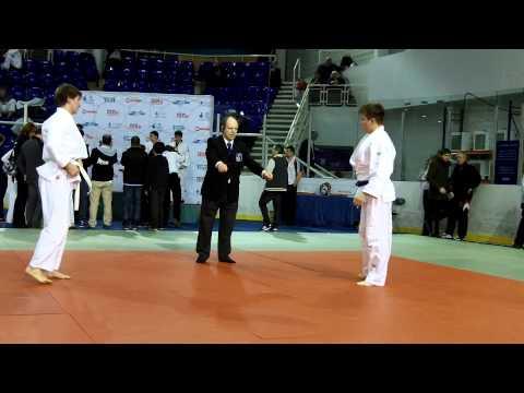 Ben fight 4 bronze medal British Schools 2014