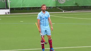 Feldhockey Bundesliga Herren HTC Uhlenhorst - UHC 7.5.2017