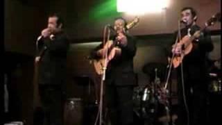 Baixar Los Morunos - Presentimiento - Homenaje a Luis Silva D.- Siglo Musical