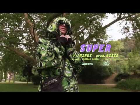 dalyb - super ft. mirez & biiza
