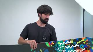 Сноуборд Lib Tech Box Scratcher 2021 в бордшопе Ridestep Детальный обзор