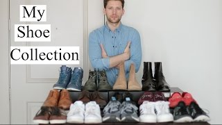 My shoe collection | Gucci, Fendi, Ferragamo