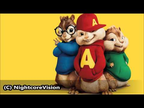 Sean Kingston - Sleep All Day & Party All Night - The Chipmunks